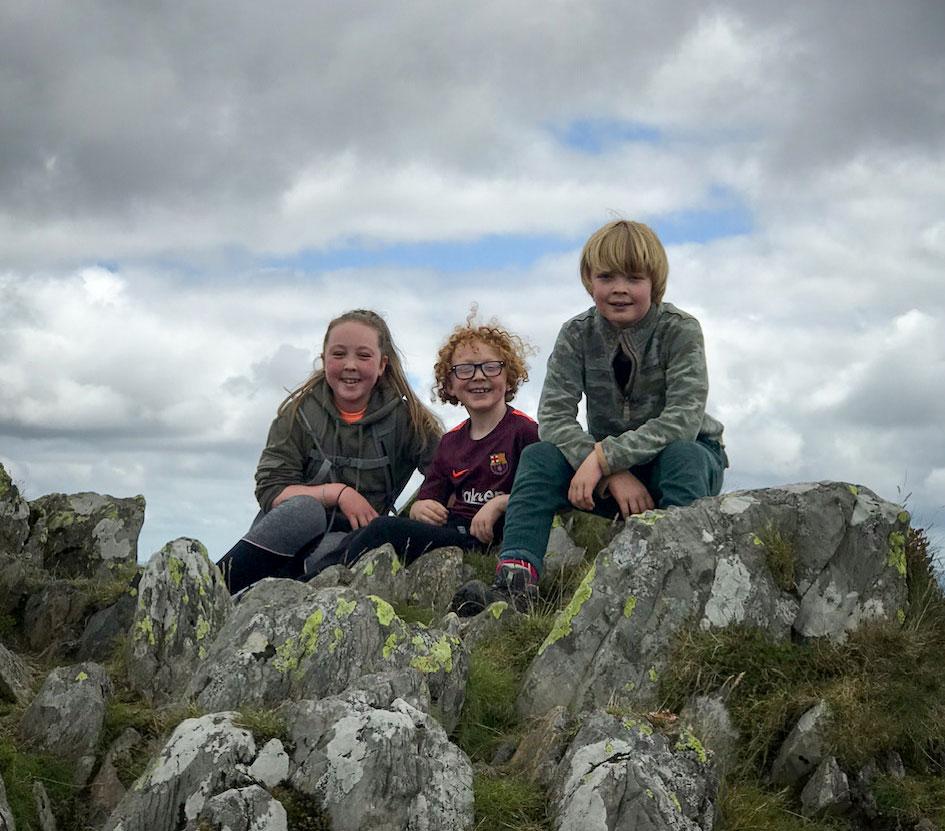 Mini Hikers Club
